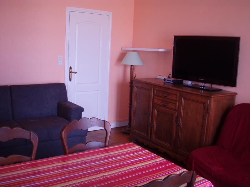 Séjour 1 Location Appartement 8873 Berck-Plage