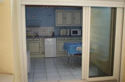 Cuisine ind�pendante Location Appartement 8893 Berck-Plage