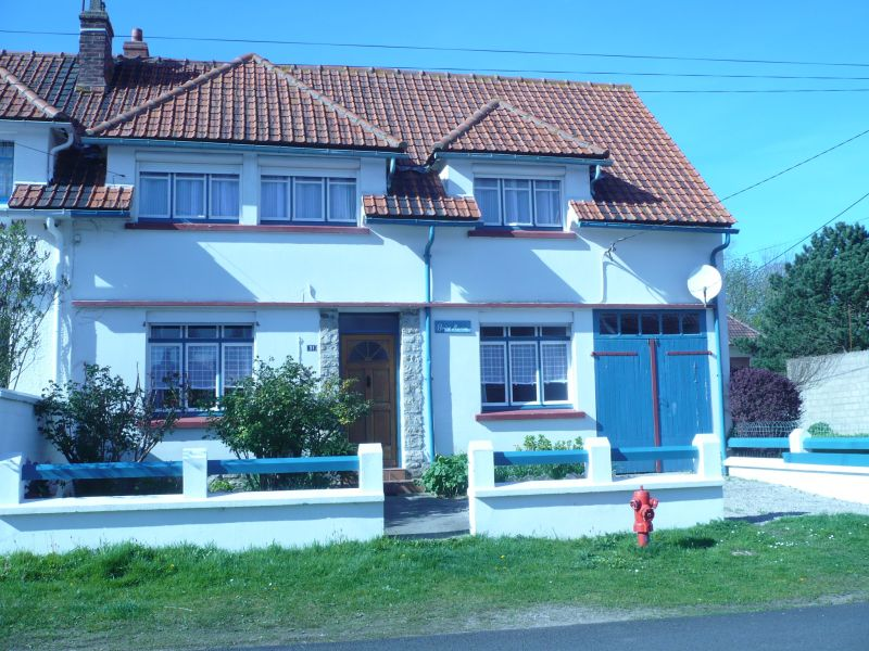Location Gite 8900 Wissant