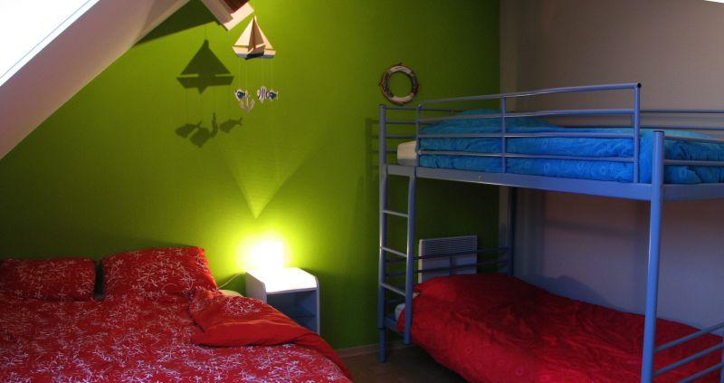 Location Appartement 8918 Wimereux