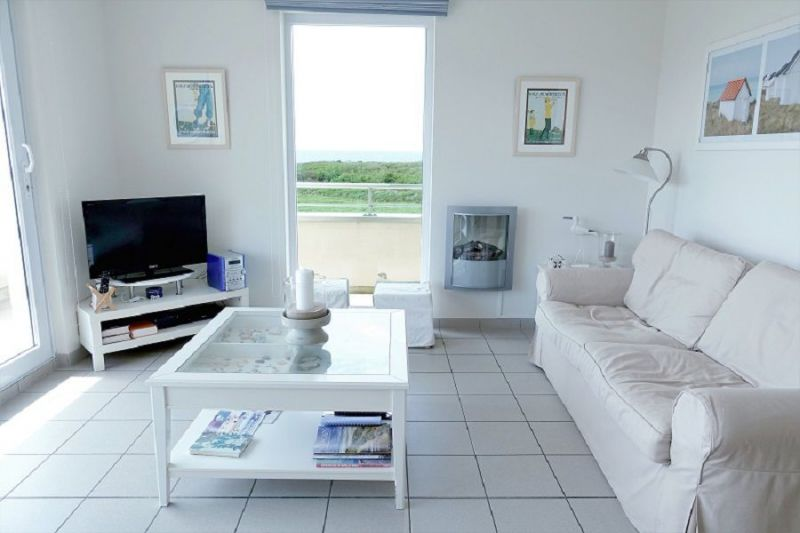 Location Appartement 8921 Wimereux