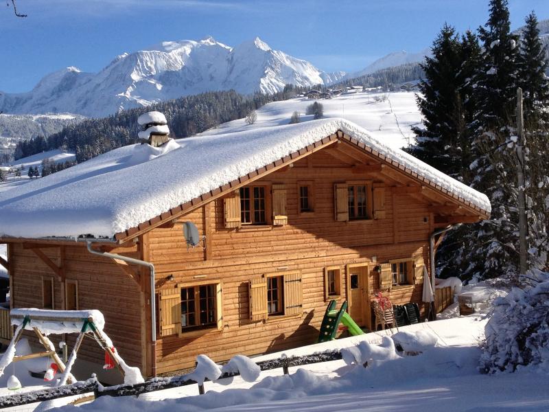 Location Chalet 896 Combloux