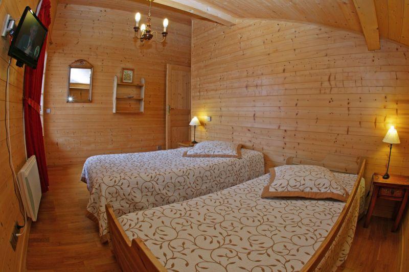 chambre 4 Location Chalet 896 Combloux