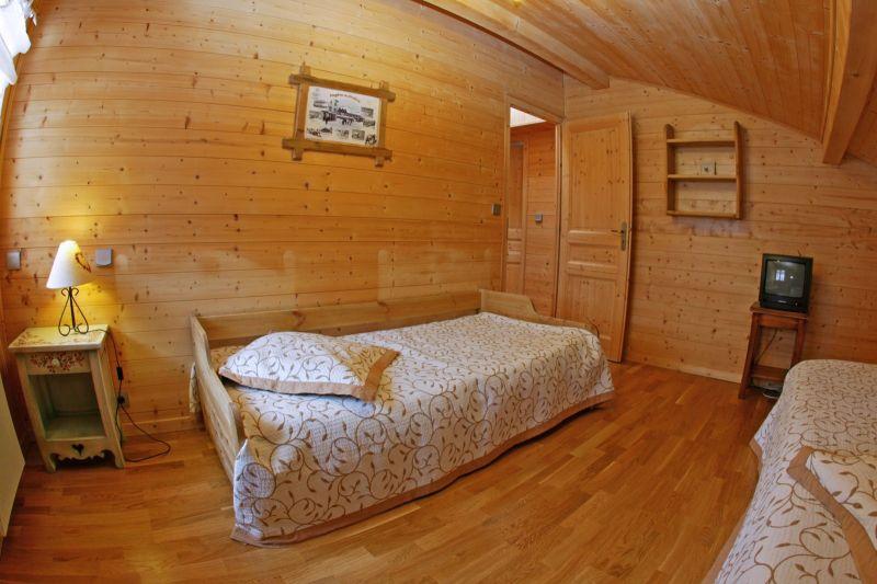 chambre 6 Location Chalet 896 Combloux