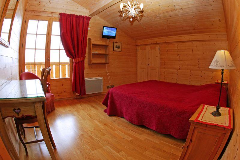 chambre 3 Location Chalet 896 Combloux