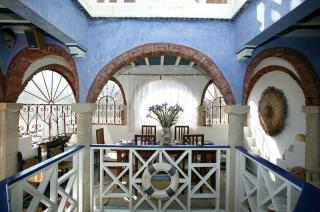 Salle � manger Location Maison 9006 Essaouira
