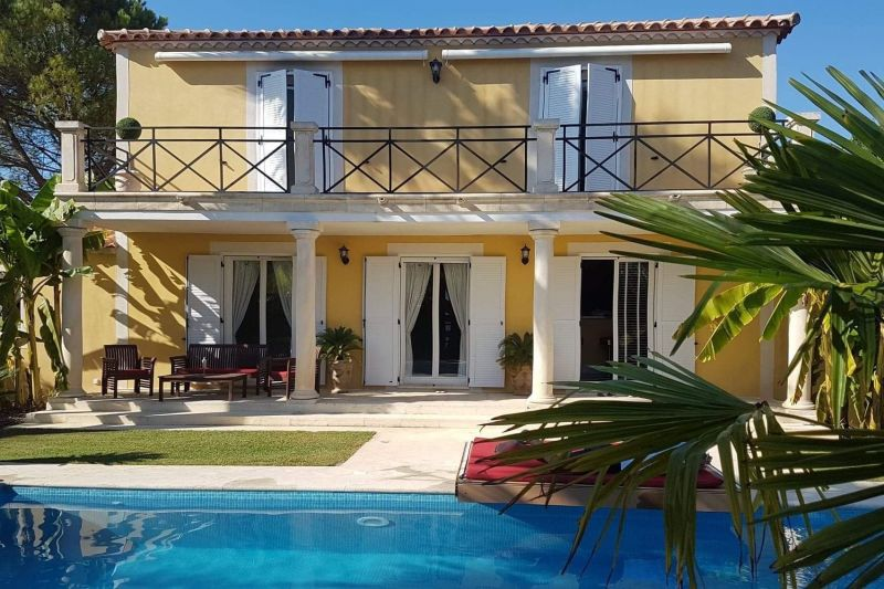 Location Villa 9203 Montpellier