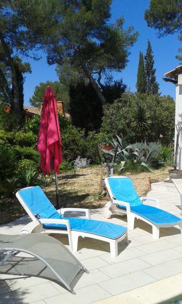 Piscine Location Villa 9206 Montpellier