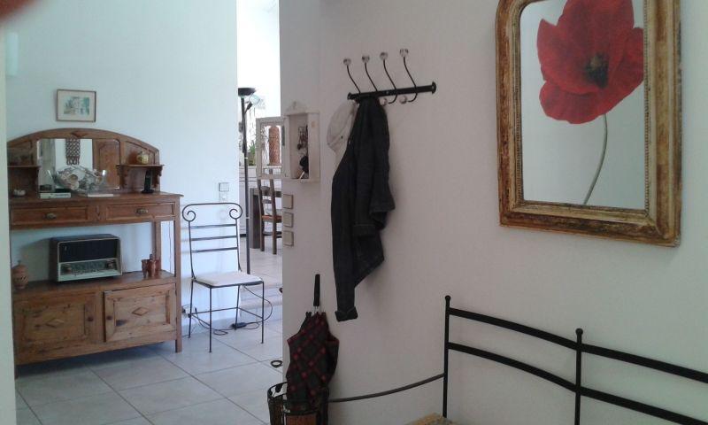 Entrée Location Villa 9206 Montpellier