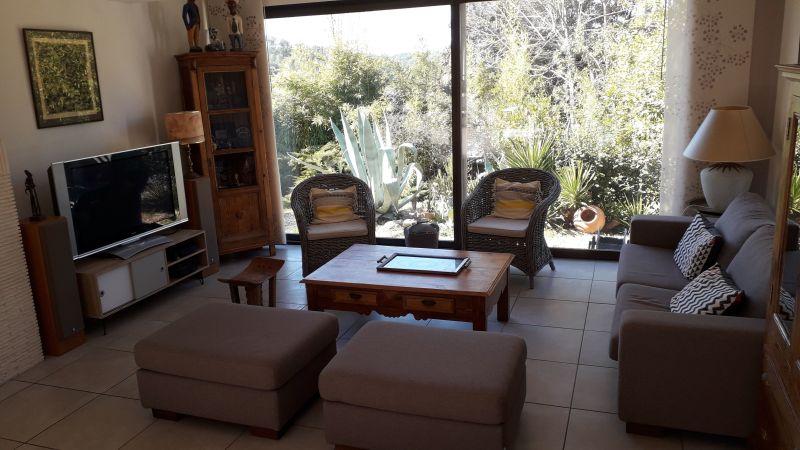 Séjour Location Villa 9206 Montpellier