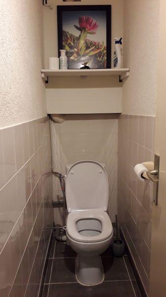 WC séparé Location Villa 9206 Montpellier