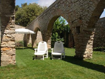 Jardin Location H�bergement insolite 9218 Montpellier