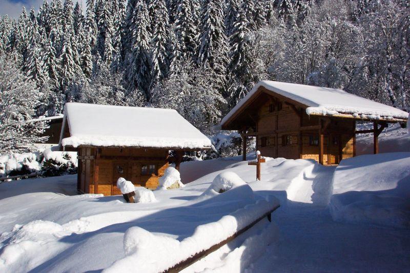 Location Chalet 923 Les Contamines Montjoie