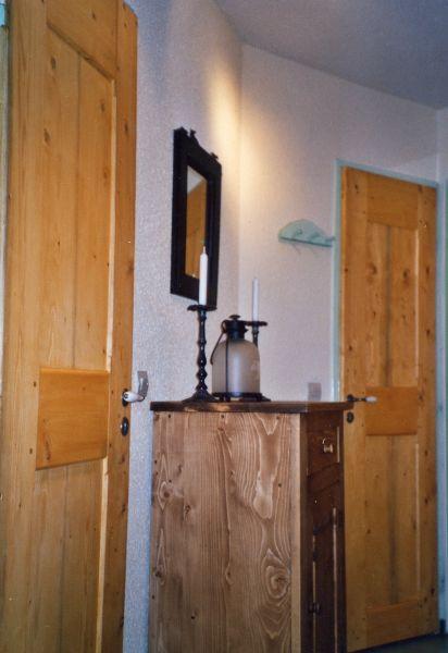 Entrée Location Appartement 927 Les Contamines Montjoie