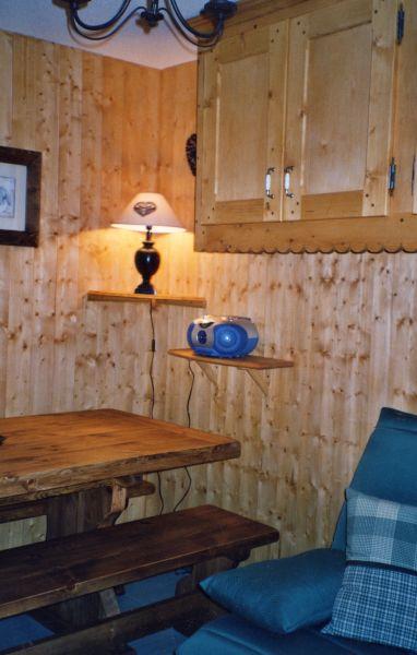Vue autre Location Appartement 927 Les Contamines Montjoie