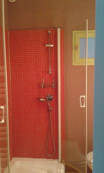 Salle d'eau Location Studio 9304 Saint Jean de Luz