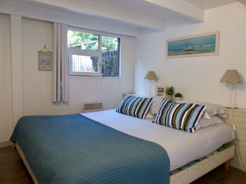 chambre 2 Location Villa 9371 Cap Ferret