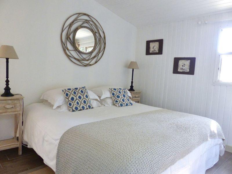 chambre 1 Location Villa 9371 Cap Ferret