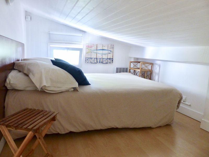 chambre 3 Location Villa 9371 Cap Ferret