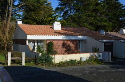 Location Villa 9449 Saint Jean de Monts