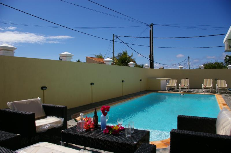 Piscine Location Villa 9527 Grand Baie