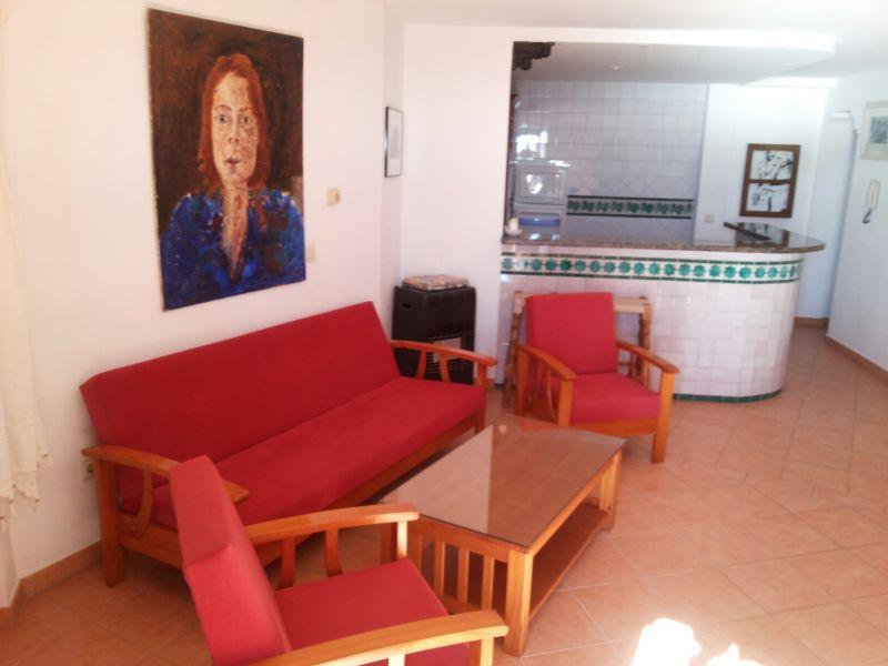 Vue autre Location Appartement 9618 Almuñecar