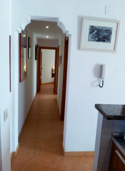 Couloir Location Appartement 9618 Almuñecar