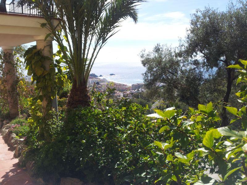Vue depuis la location Location Appartement 9618 Almuñecar