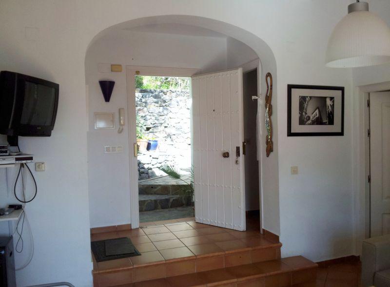 Entrée Location Appartement 9618 Almuñecar