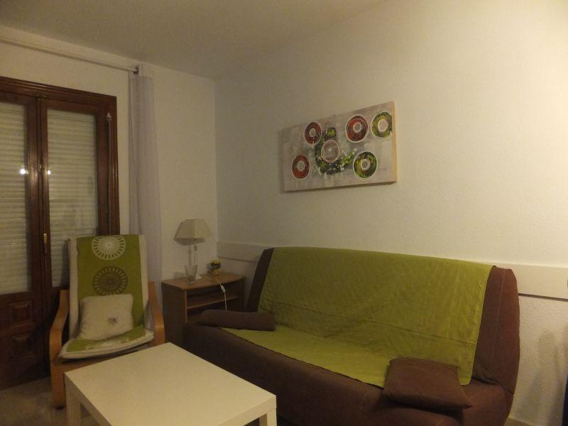 Séjour Location Appartement 9619 Torrox