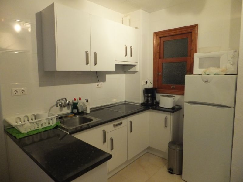 Coin cuisine Location Appartement 9619 Torrox