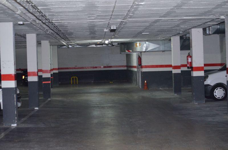 Parking Location Appartement 9654 Salou