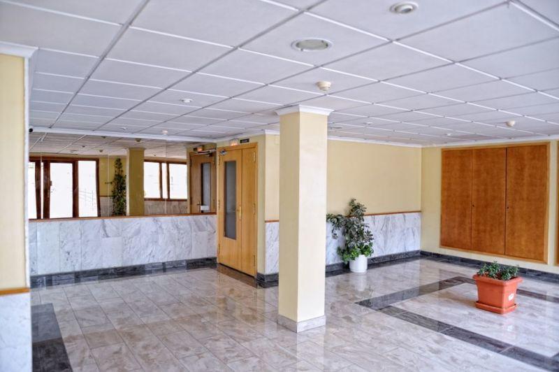 Entrée Location Appartement 9654 Salou