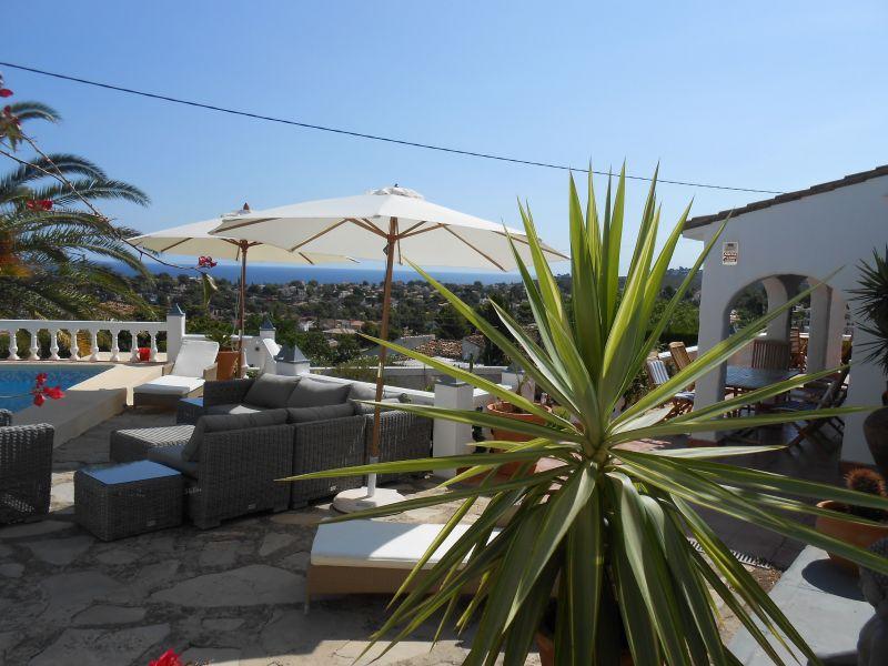 Location Villa 9700 Dénia