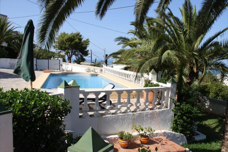 Piscine Location Villa 9700 Dénia