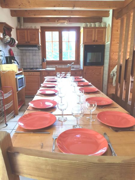 Location Chalet 980 Les Contamines Montjoie