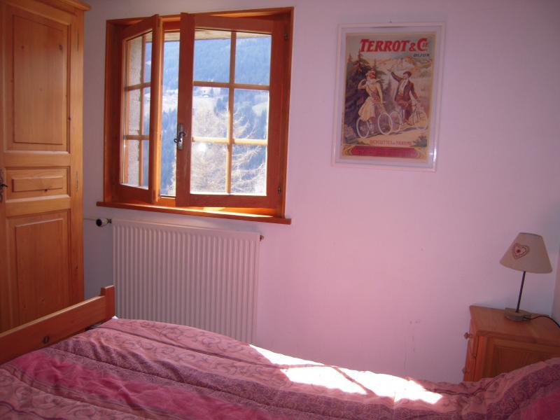 chambre 4 Location Chalet 980 Les Contamines Montjoie