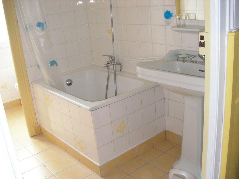 Vue autre Location Maison 9864 Crozon