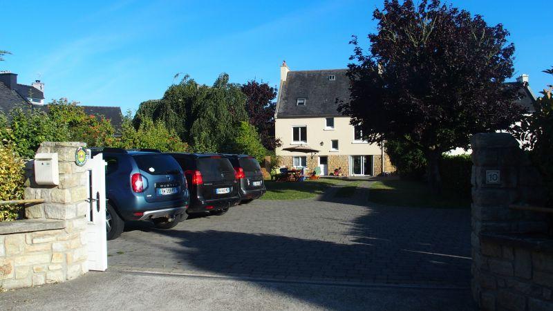Parking Location Maison 9864 Crozon