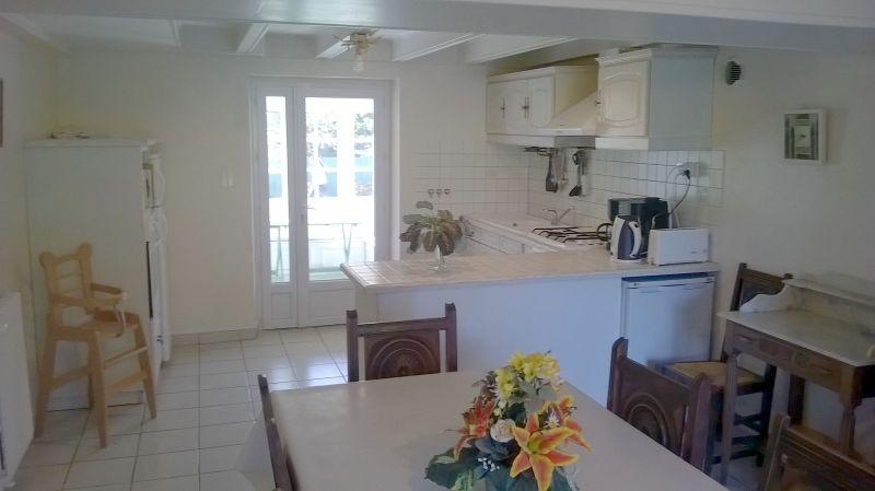 Cuisine américaine Location Maison 9864 Crozon