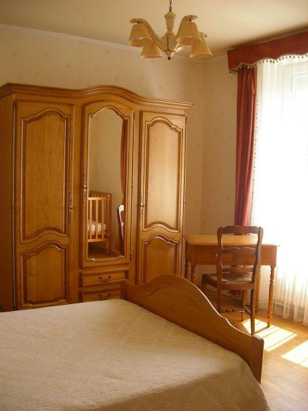 chambre 2 Location Maison 9864 Crozon