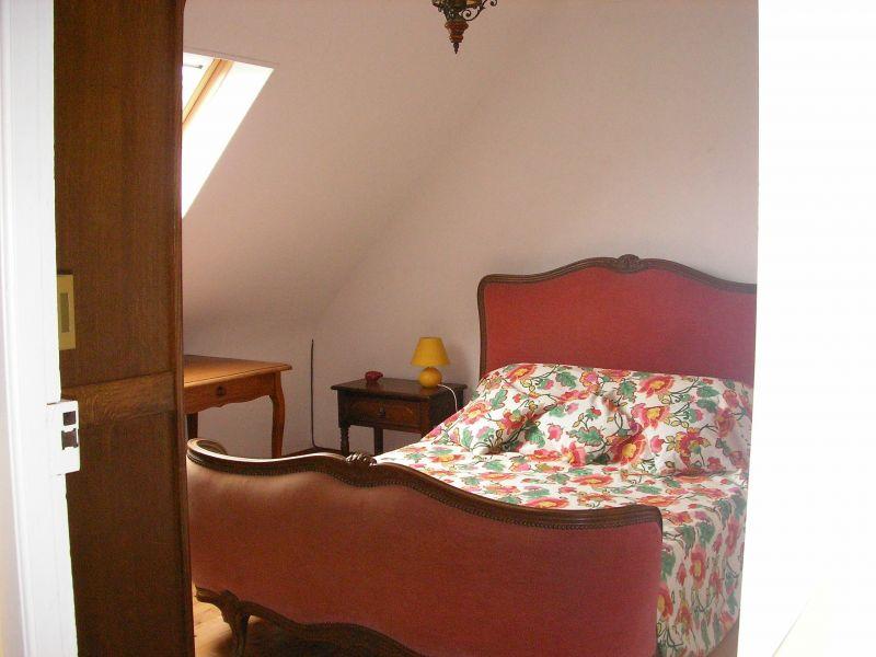 chambre 3 Location Maison 9864 Crozon