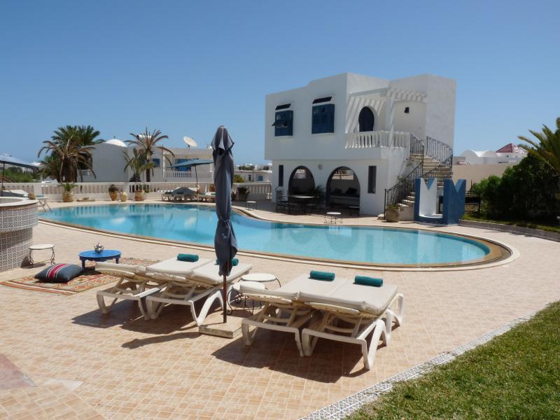 Location Villa 9883 Djerba