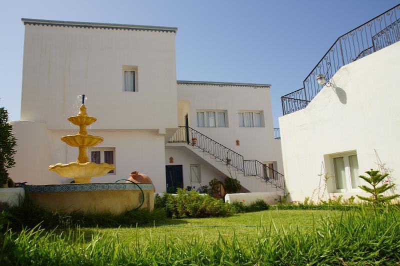 Vue autre Location Villa 9883 Djerba