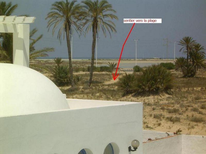Plage Location Villa 9885 Djerba