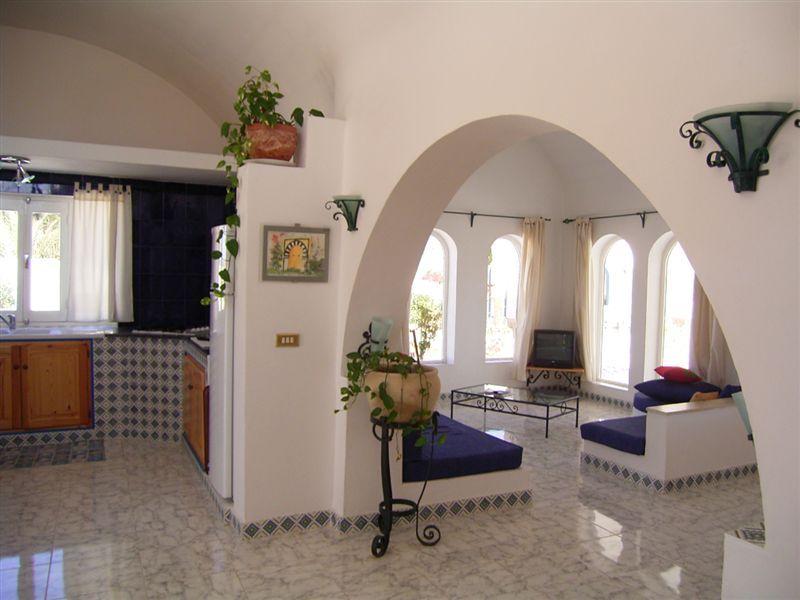 Salon Location Villa 9885 Djerba