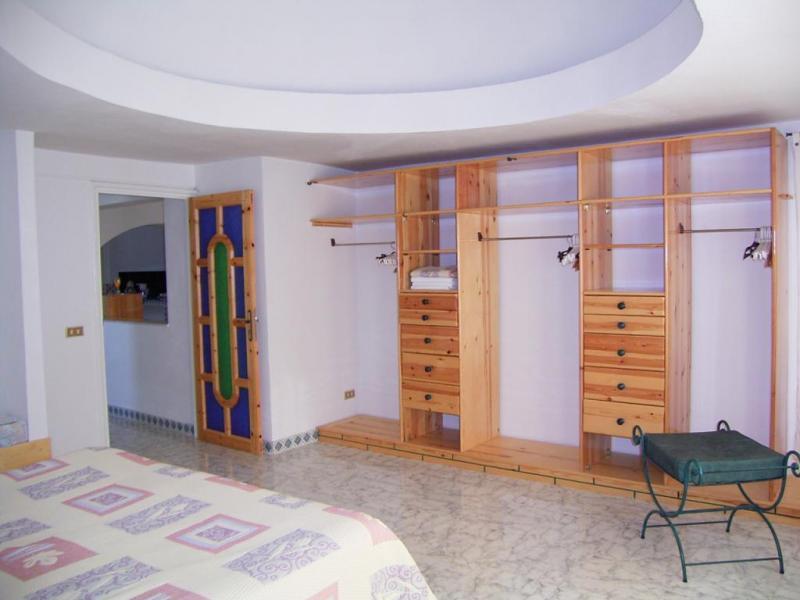chambre 1 Location Villa 9885 Djerba