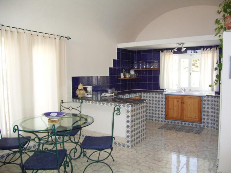 Salle à manger Location Villa 9885 Djerba