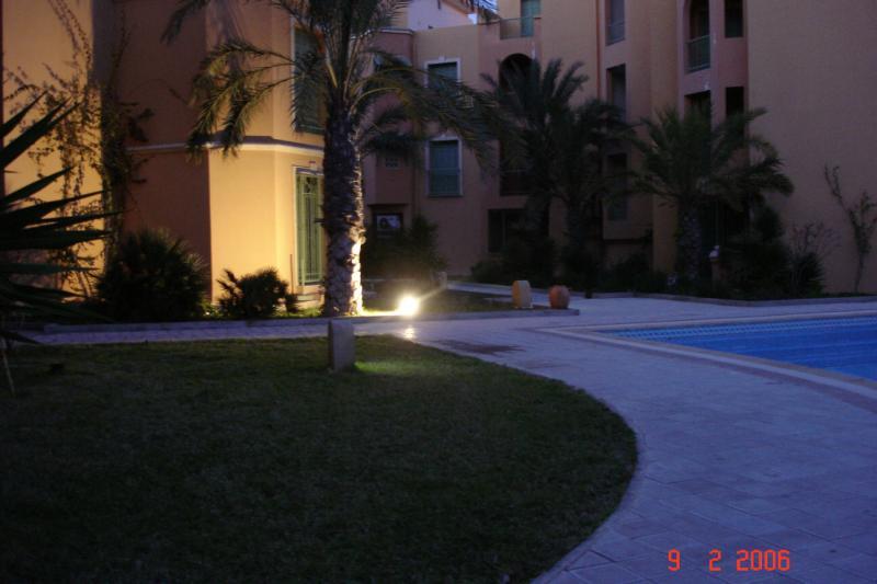 Location Appartement 9929 Hammamet