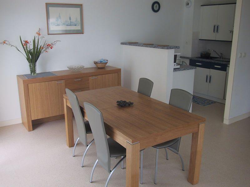 Séjour Location Appartement 9977 Audierne